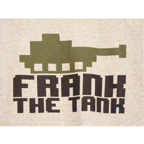 Frank The Tank T-Shirt - BBT Clothing - 3