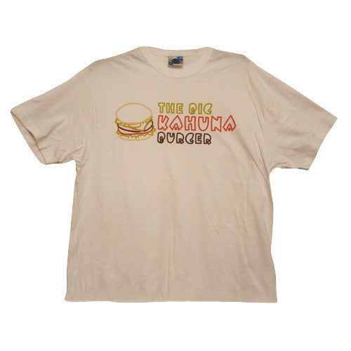 Kahuna Burger T-Shirt - BBT Clothing - 4