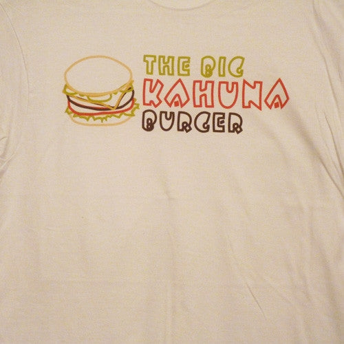 Kahuna Burger T-Shirt - BBT Clothing - 5