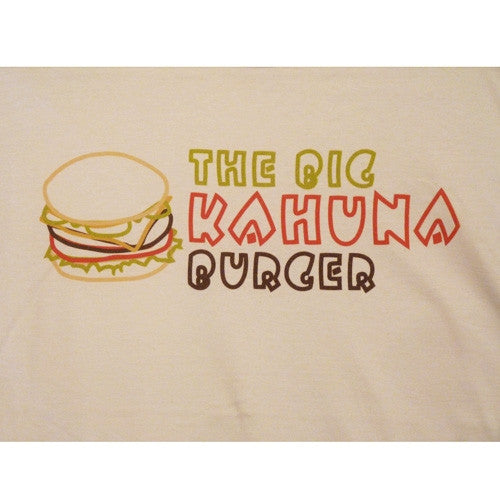 Kahuna Burger T-Shirt - BBT Clothing - 6
