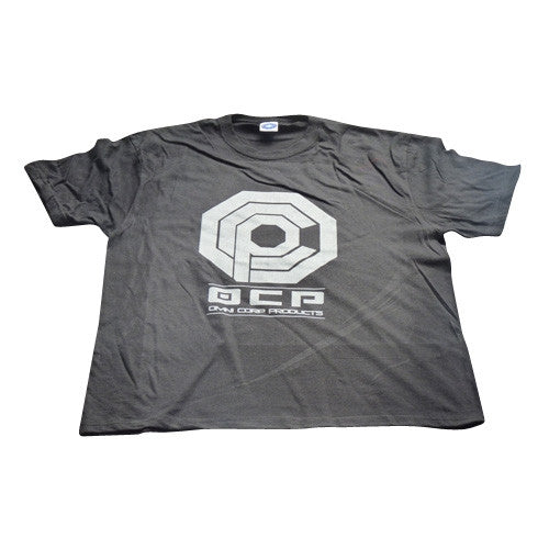 Omni Corp T-Shirt - BBT Clothing - 4