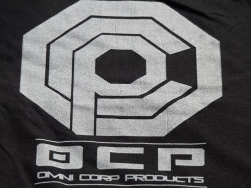 Omni Corp T-Shirt - BBT Clothing - 6