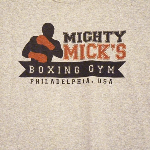 Mickey's Gym T-Shirt