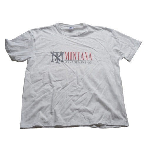 Montana Management T-Shirt - BBT Clothing - 3