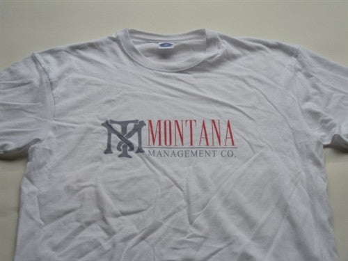 Montana Management T-Shirt - BBT Clothing - 4