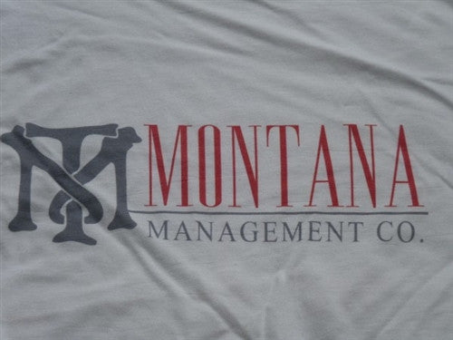 Montana Management T-Shirt - BBT Clothing - 5
