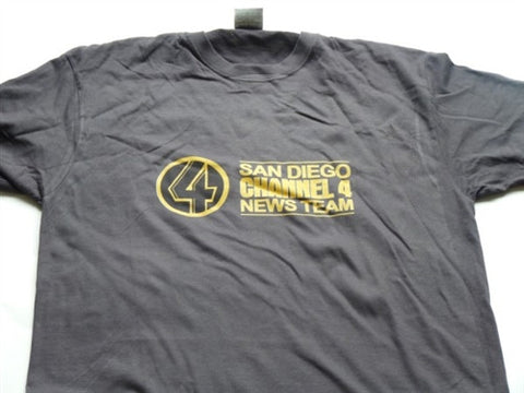 Channel 4 News Team T-Shirt