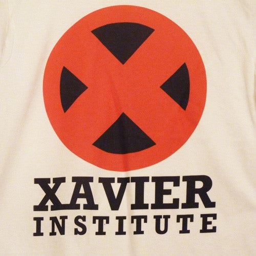 Xavier Institute T-Shirt - BBT Clothing - 5