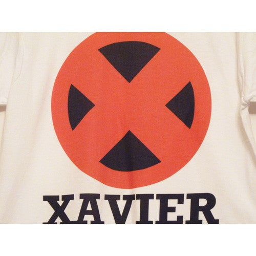 Xavier Institute T-Shirt - BBT Clothing - 6