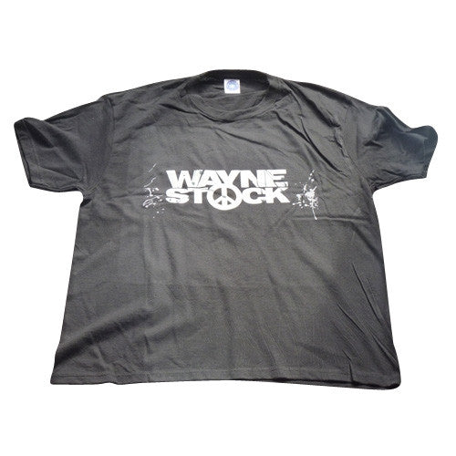 Waynestock T-Shirt - BBT Clothing - 4