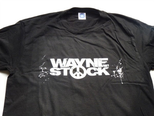 Waynestock T-Shirt - BBT Clothing - 5