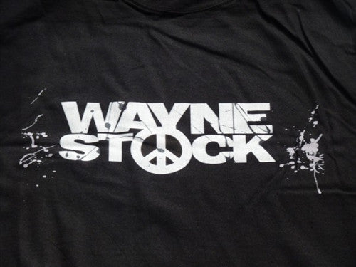 Waynestock T-Shirt - BBT Clothing - 6