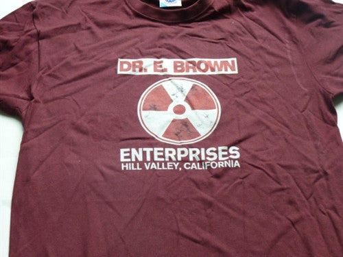 Dr. E Brown Enterprises T-Shirt - BBT Clothing - 5