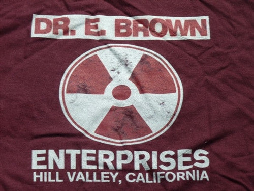 Dr. E Brown Enterprises T-Shirt - BBT Clothing - 4