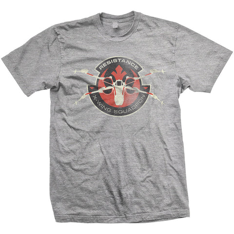 Star Wars T-Shirt - Resistance Squadron