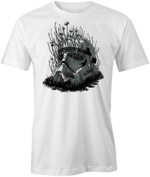 Shroomtrooper T-Shirt - BBT Clothing - 1