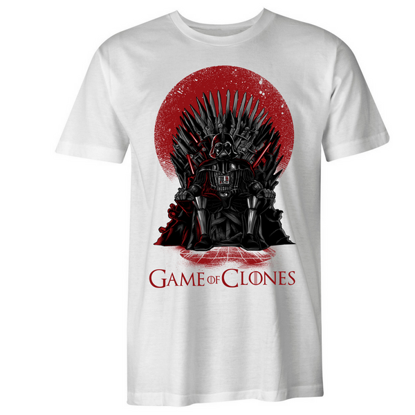 Game of Clones T-Shirt - BBT Clothing - 4