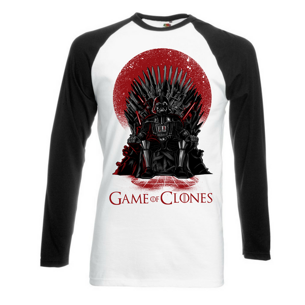 Game of Clones T-Shirt - BBT Clothing - 2