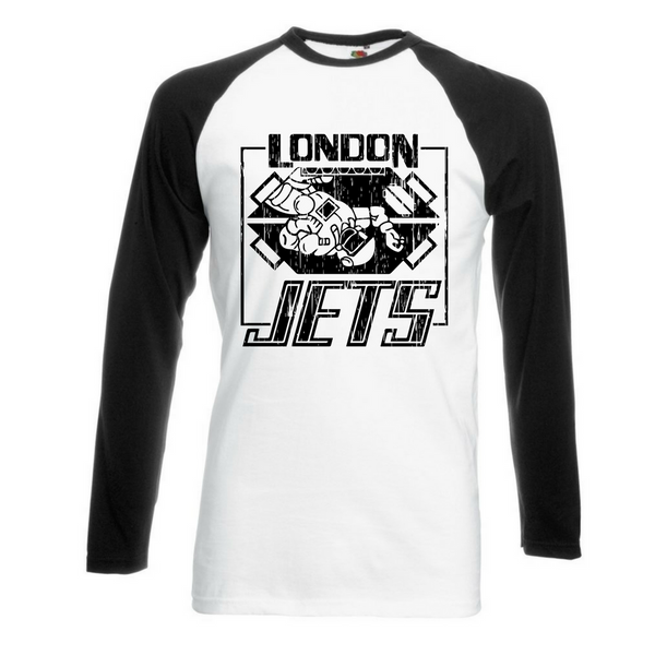 London Jets T-Shirt - BBT Clothing - 4