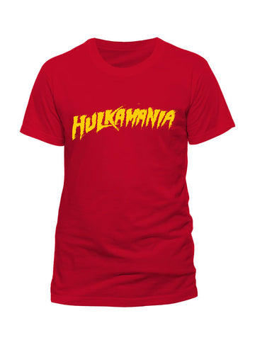 WWE T-Shirt - Hulkamania