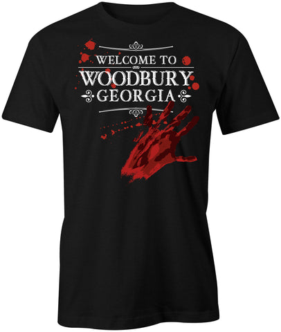Welcome To Woodbury T-Shirt