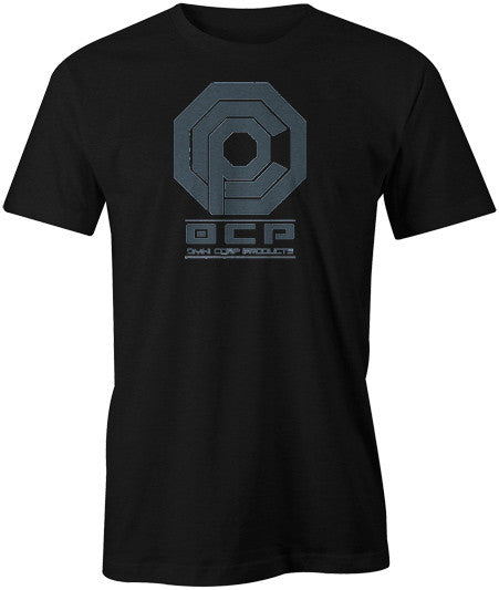 Omni Corp T-Shirt - BBT Clothing - 1
