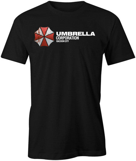 Umbrella Corp T-Shirt - BBT Clothing - 1