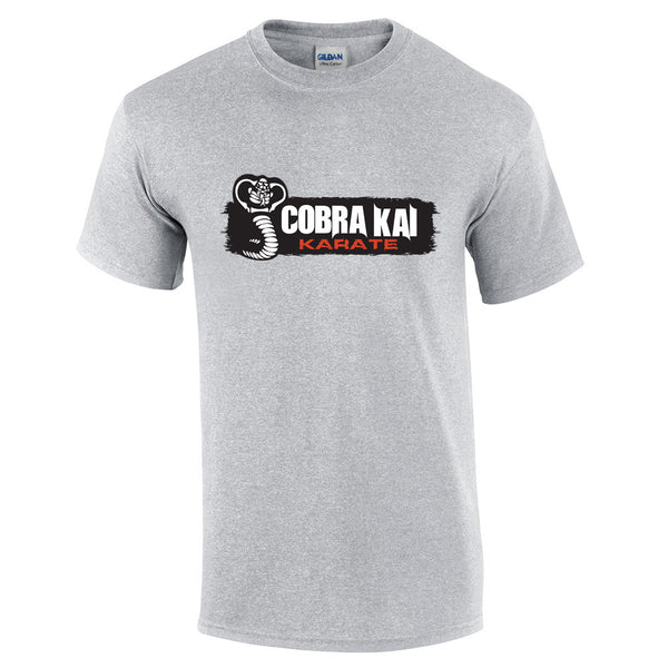 Cobra Kai T-Shirt - BBT Clothing
