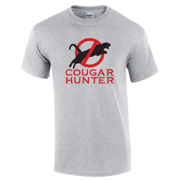 Cougar Hunter T-Shirt - BBT Clothing - 8