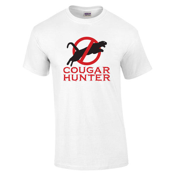 Cougar Hunter T-Shirt - BBT Clothing - 9