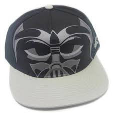 Star Wars Hat - Darth Vader