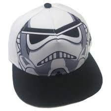 Star Wars Hat - Stormtrooper