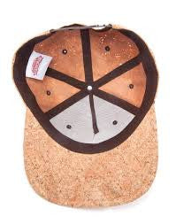 Spiderman Hat - Cork - BBT Clothing - 4