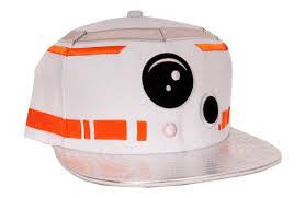 Star Wars Hat  - BB8 - BBT Clothing - 1