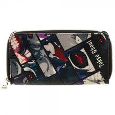 Tokyo Ghoul Purse - BBT Clothing