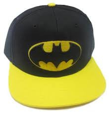 Batman Hat - Classic Logo - BBT Clothing - 1
