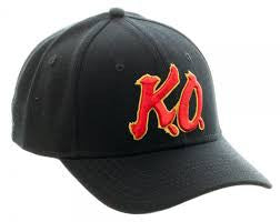 Street Fighter Hat - KO - BBT Clothing - 3