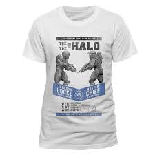 Halo T-Shirt - VS