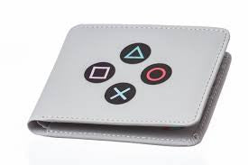 PlayStation Wallet - Controller - BBT Clothing - 1