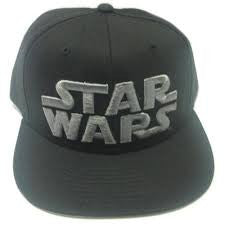 Star Wars Hat - Logo - BBT Clothing