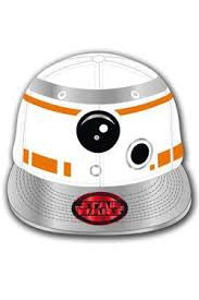 Star Wars Hat  - BB8