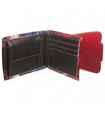 Superman Wallet - With Cape - BBT Clothing - 4