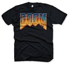 Doom T-Shirt - BBT Clothing