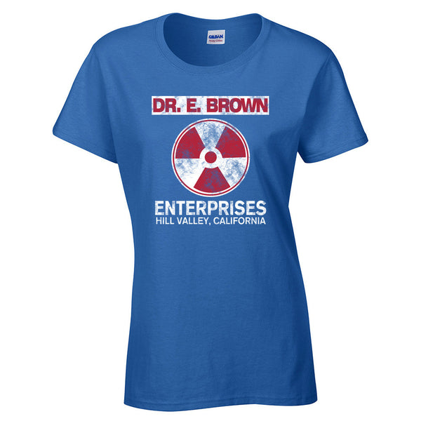 Dr. E Brown Enterprises T-Shirt - BBT Clothing - 7