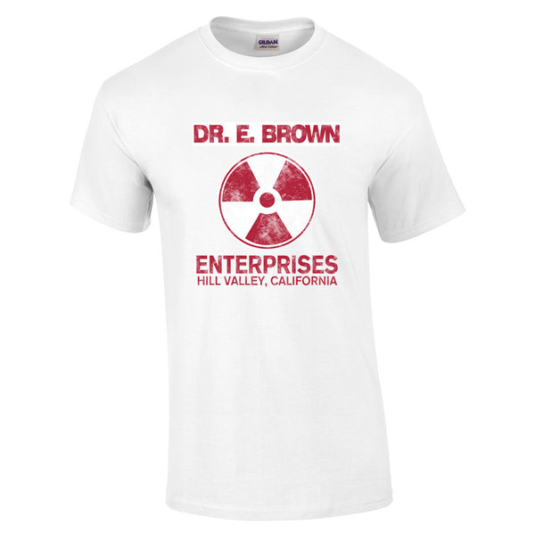 Dr. E Brown Enterprises T-Shirt - BBT Clothing - 18