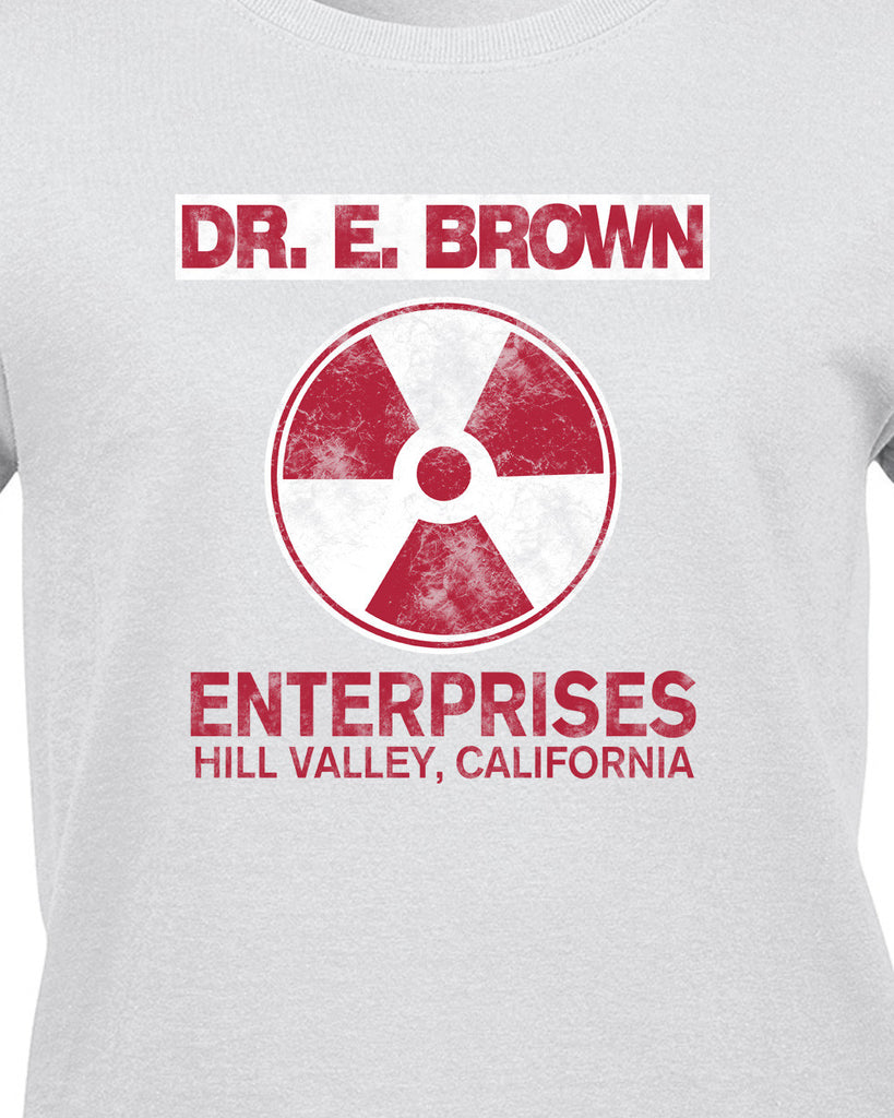 Dr. E Brown Enterprises T-Shirt - BBT Clothing - 19