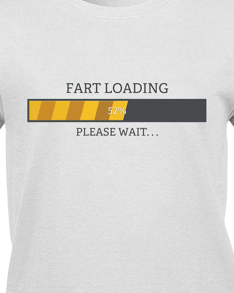Fart Loading T-Shirt - BBT Clothing - 10