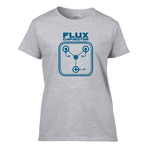 Flux Capacitor T-Shirt - BBT Clothing - 7