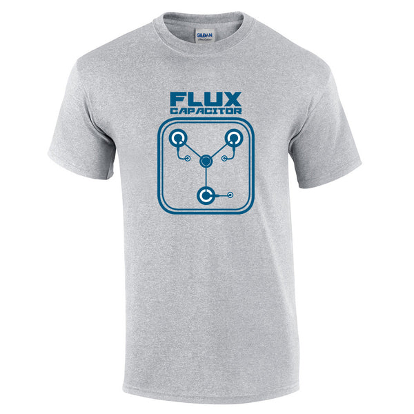Flux Capacitor T-Shirt - BBT Clothing - 15