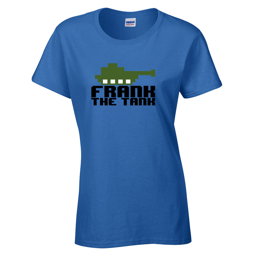 Frank The Tank T-Shirt - BBT Clothing - 4